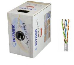 Okablowanie kamer analogowych HD (AHD, CVI, TVI) - koncentryk czy skrętka?