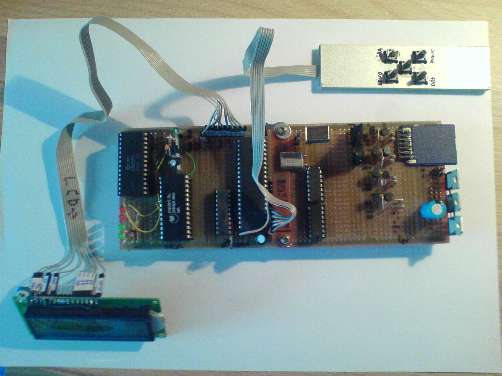Odtwarzacz plik�w SID z C64