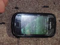 Samsung galaxy mini 2: niedzia�aj�cy ekran.