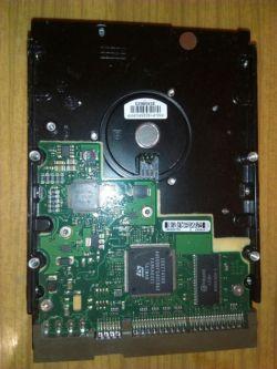 Odzyskanie danych z HDD - Rożnice do rozwiania.