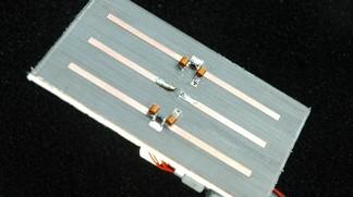 Innowacja w łączności mobilnej - przepustowość MIMO z 1 anteny