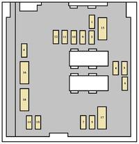 Peugot 307 2.0PB - 2004 rok pełny automat, brak światła wstecznego