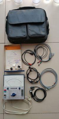 [Sprzedam] Sprzedam multimetr V640 z sondą w.cz. V40.25