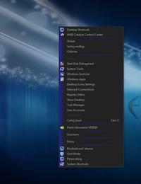 Kolor okien - zmiana koloru okien w Windows 7
