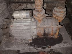 Silnik 1.1kW - dobór kondensatora