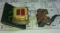 Modyfikacja akumulatora do YAESU FT-50R