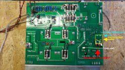AWARIA -JET TIG II AC/DC 200-S SPOT IGBT