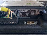 Digital Weight Indicator GSE 350 - miernik wagowy i pod��czenie drukarki