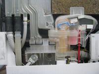 Bosch SD 13W1b - Nie pobiera wody