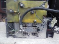 Spawarka ASPA R3000 + TIG300, szukam instrukcji.