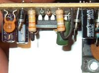 Chieftec model: HPC 360-302 DF potrzebna wartość oporników R7 i R8?