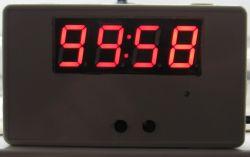 Minutnik kuchenny z kitu zegarka DIY C51