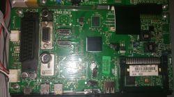 TELEFUNKEN ED22-5000, firmware corrupted!