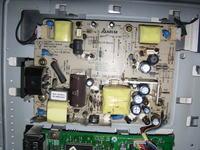 Pod�wietlenie matrycy LCD W MONITORZE LG Z MATRYC� 14' od Philipsa.