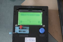 O wymianie kondensatorów- część pierwsza, kondensatory elektrolityczne