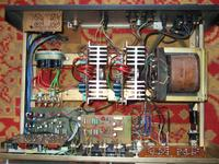 WSH 205 UNITRA jak podłączyć potencjometr od głośności