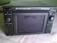 Sprzedam Radio nawigację MFD.