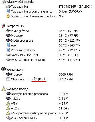 Powolny komputer z systemem Windows XP Home Edition