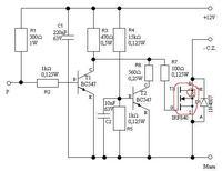 fiat 126 pytanie o moduł zapłonowy na IRF840