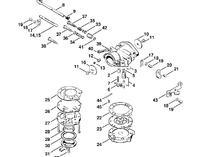 Problem z zapłonem przecinarki STIHL TS 360