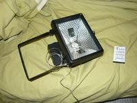 Ładowarka baterii 3.7v przez baterie słoneczną