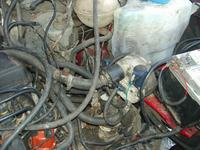 duze spalanie gazu passat b4 1,8 ABS 90KM