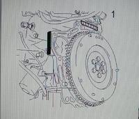 Blokada rozrządu focus 1.6 16v benzyna