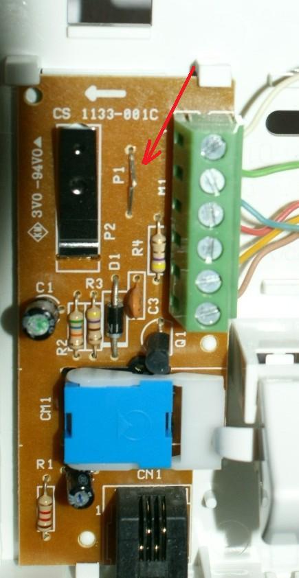 Pod czenie domofonu urmet for Citofono elettronico urmet atlantico schema