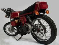 Stare motocykle zyskują drugie życie jako elektryczne