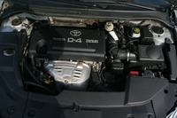 Toyota Avensis (2003) 2.0 Benzyna VVTI - zuzycie paliwa
