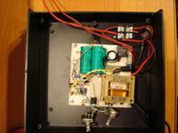 Czasowy sterownik pompy obiegu wody - projekt.