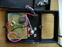 fotodetektor - czujnik optyczny