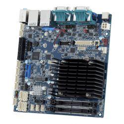 MZGLKAI - płyta Mini-ITX z Celeron J4105 z 5 portami SATA i 6 portami COM