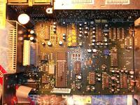 Oryginalne radio Ford USA - jak przestroi� syntez� ?