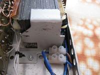 Ładowarka do wkrętarki przerobionej na ogniwa Li-IOn