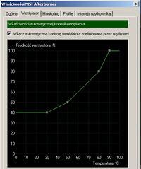 Czarny ekran po restarcie komputera.