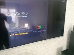 Instalacja DVB-T i SAT z jednego przewodu
