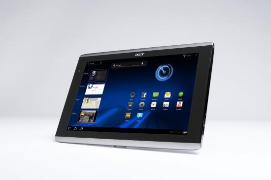 Tablet Acer Iconia A500 w sprzeda�y