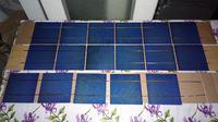 Panel fotowoltaiczny (PV) DIY.