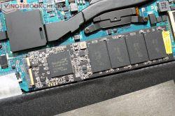 BOOT USB nie startuje w Asus Ultrabook z SSD win10x64