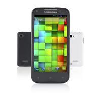 """Modecom Xino Z46 X4 - smartphone z 4,6"""" ekranem, Android 4.2 i Dual-SIM"""