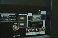PC + TV + Hifi jak to połaczyć zeby płynął dzwięk?