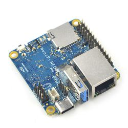 NanoPi NEO3 - mały jednopłytkowy komputer z RK3328, USB 3.0 i Gigabit Ethernet