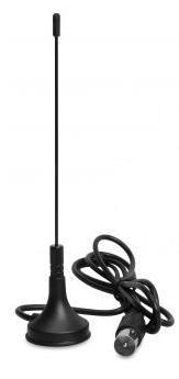 Tuner DVB-T USB pod komputer - Czy antena da radę ?