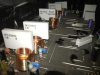 Yamaha HTR-5630RDS - Nie działa kanał CENTER od głośnika