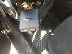 VW Passat B5 r.1997 - Miga kontrolka czerwona i 20 sek. światła awaryjne