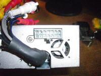 schemat kostki radia Redpower 980