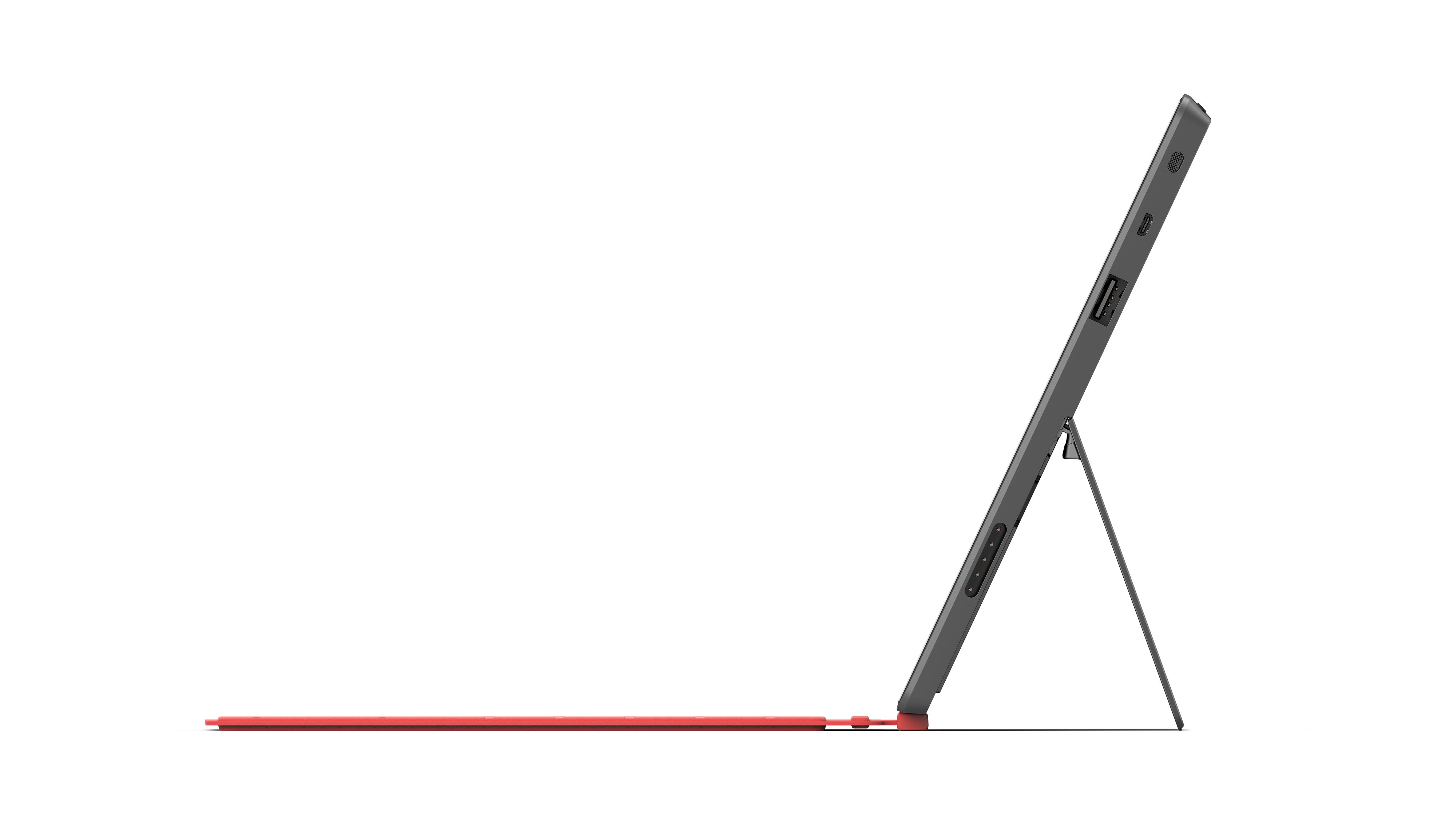 "Microsoft Surface - tablet z 10,6"" ekranem Full HD i Windows 8 Pro"