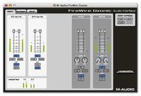 M-Audio Fast Track + Guitar Rig, REAPER