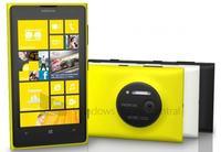 Nokia Lumia 1020 - nieoficjalnie nowy flagowy smartphone z kamerą 41 Mpix